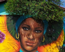 «Սթրիթ արտի» գլուխգործոցներ՝ Բրազիլիայի փողոցներում