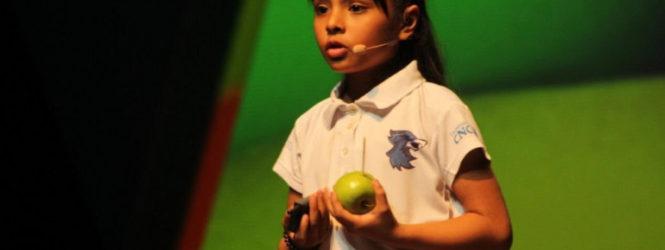 8-ամյա մեքսիկուհին, որին ծաղրում էին դպրոցում, ավելի բարձր IQ ունի, քան Էյնշտեյնը և պատրաստվում է համալսարանի ընդունելության քննություններ հանձնել