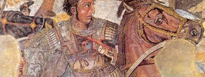 Գիտնականներն Ալեքսանդր Մակեդոնացու մահվան պատճառների մասին նոր բացահայտումներ են արել