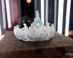 Գեղեցկության մրցույթ՝ «Միսս Տիեզերք Արմենիա 2021» և «Միսս Աշխարհ Արմենիա 2021»