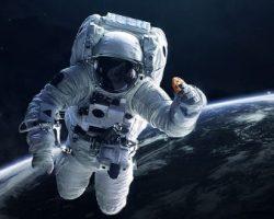 Հետաքրքիր փաստեր տիեզերագնացների մասին