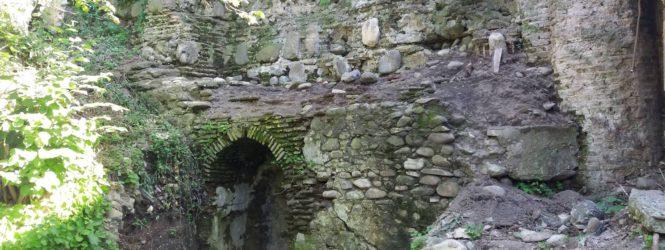 Թելավիում հնագետները պատմական կառույցներ են հայտնաբերել