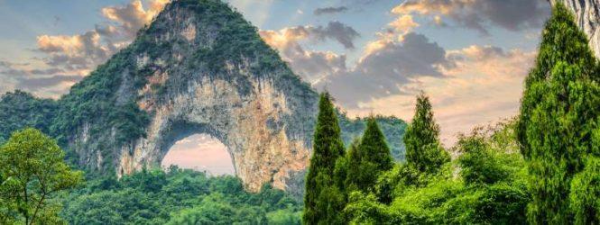Աշխարհի 6 ամենատպավորիչ անձեռակերտ կամուրջները:
