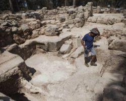 Իսրայելցի հնագետները Երուսաղեմի մոտակայքում խոշոր նախապատմական բնակավայր են հայտնաբերել
