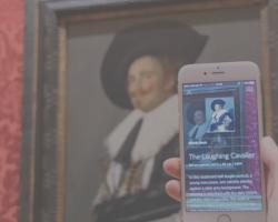 Երգերի փոխարեն՝ նկարներ, Shazam-ի փոխարեն՝ Smartify