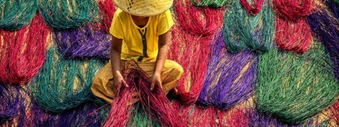 «Գույների խաղ». Colorful 2019 մրցույթին ներկայացված լուսանկարները՝ ֆոտոշարով