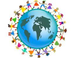 Մշակույթի համաշխարհային օրն է
