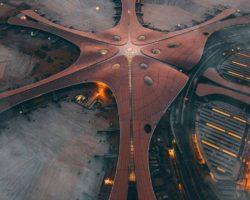 Պեկինում բացվել է 63 միլիարդ դոլար արժողությամբ նոր օդանավակայանը