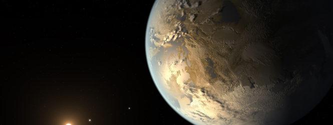 Աստղագետները Երկիր մոլորակի «նմանակ» էկզոմոլորակ են հայտնաբերել