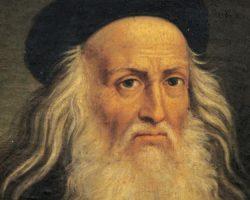 Էրմիտաժը Լոնդոնում Լեոնարդո դա Վինչիի մահվան 500-րդ տարելիցին նվիրված ցուցադրություն կկազմակերպի
