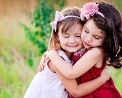 Գրկախառնության միջազգային օրն է
