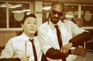 PSY — HANGOVER feat. Snoop Dogg