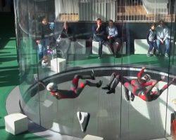 Իտալիայում կառուցել են աշխարհի ամենամեծ աերոխողովակը