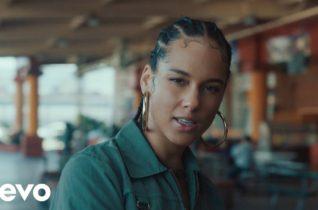 Alicia Keys — Underdog (Official Video)