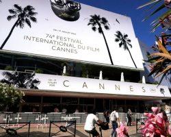Ֆրանսիայում բացվել է Կաննի 74-րդ կինոփառատոնը