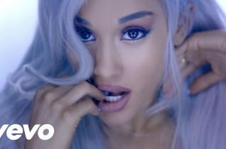 Ariana Grande — Focus