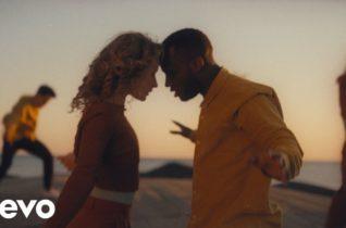 Avicii — Tough Love ft. Agnes, Vargas & Lagola