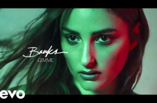 BANKS — Gimme (Official Audio)