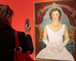 Ֆրիդա Կալոյի կտավը վաճառվել է մոտ 6 միլիոն դոլարով