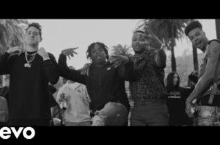 G-Eazy, Blueface — West Coast (Official Video) ft. ALLBLACK, YG