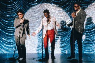Gucci Mane, Bruno Mars, Kodak Black — Wake Up in The Sky