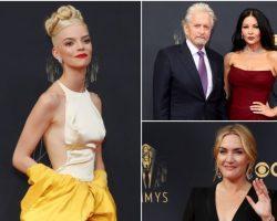 Հայտնի են Primetime Emmy Awards 73-րդ մրցանակաբաշխության հաղթողները