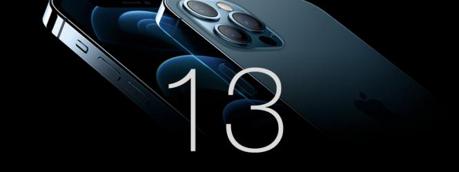 iPhone 13 սմարթֆոնները՝ նախնական սահմանափակ քանակությամբ