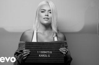 Karol G, Anuel AA — Culpables
