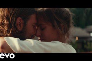 Lady Gaga, Bradley Cooper — Shallow