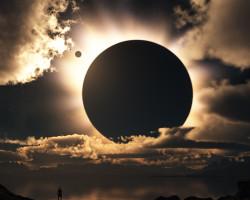 Լուսնի 2 խավարում