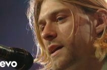 Nirvana — The Man Who Sold The World (Live On MTV Unplugged, 1993 / Rehearsal)