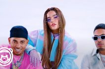 Ozuna x Karol G x Myke Towers — Caramelo Remix (Video Oficial)