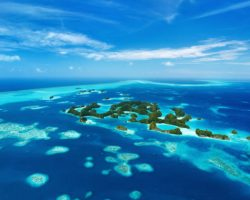 Այսօր օվկիանոսների համաշխարհային օրն է