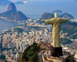 Ռիո դե Ժանեյրոն ճանաչվել է 2020 թվականի ճարտարապետության համաշխարհային մայրաքաղաք