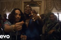 Russ — All I Want (Feat. Davido) (Official Video)