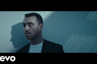 Sam Smith, Normani — Dancing With A Stranger