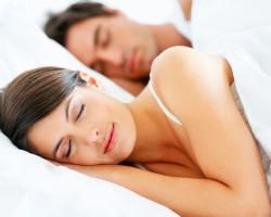 Հանգիստ  քունը  խիստ  կարևոր  է