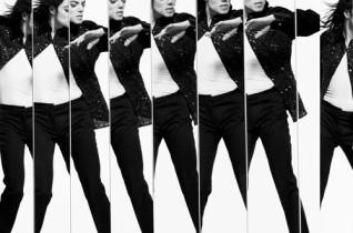 Michael Jackson — Slave To The Rhythm
