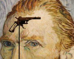 Վան Գոգի ինքնասպանության զենքը վաճառվել է նախատեսվածից եռակի ավելի թանկ գնով