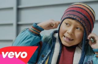 Naughty Boy — La La La ft. Sam Smith