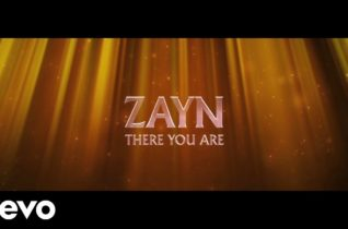 ZAYN — There You Are